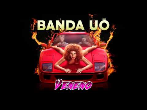 Banda Uó - Suja (Áudio)