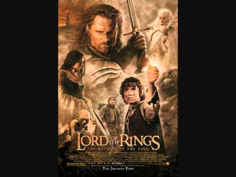 The Lord of the Rings: The Return of the King/Flute version/Track #13 Minas Tirith mp3