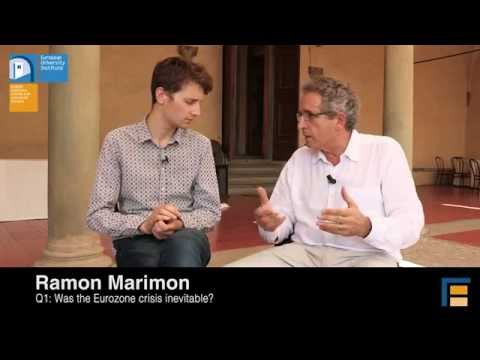 Was the Eurozone crisis inevitable? | Ramon Marimon - European University Institute