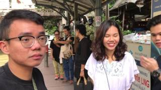 Bangkok Trip Day 2 Part 1