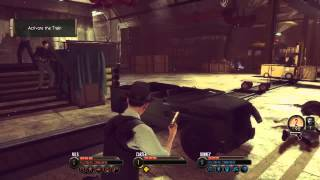 The Bureau  X COM Declassified  (PC Gameplay 1)