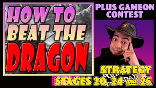 How to Beat the Dragon Dungeon - Dragon Dungeon Strategy   Raid Shadow Legends