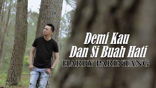 DEMI KAU DAN SI BUAH HATI PANCE PONDAAG - COVER BY: HARRY PARINTANG