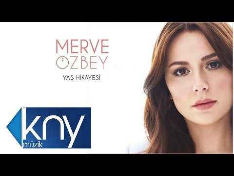 MERVE ÖZBEY - ÖDEŞTİK ( Official Audio )