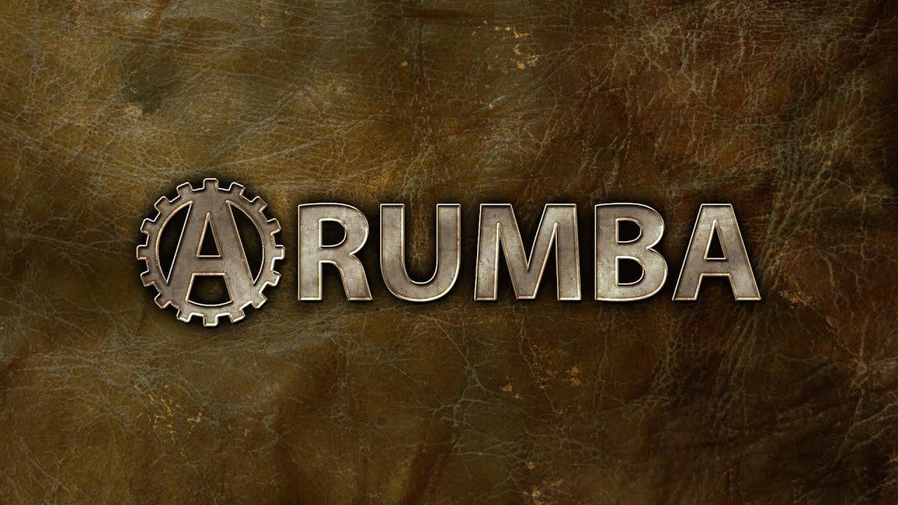 Arumba twitter