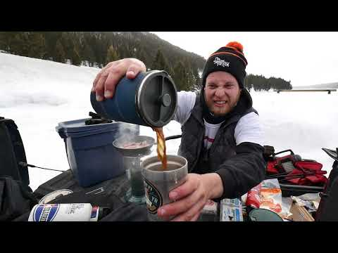 Montana ICE TOUR 2.0 - The Finale - Episode #8