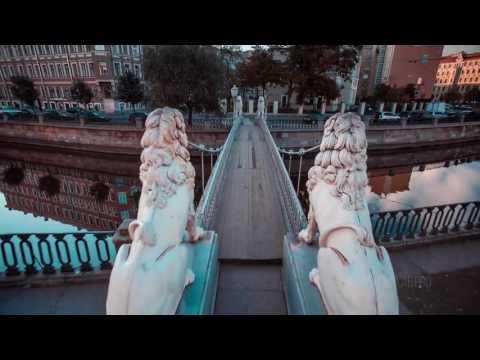 Wunderschönes Sankt Petersburg
