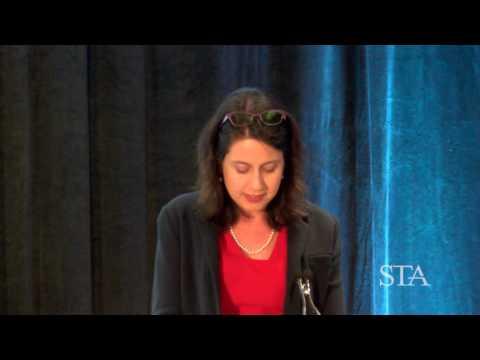 SEC Commissioner Kara Stein