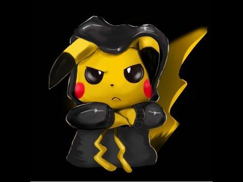 Pikachu Stream