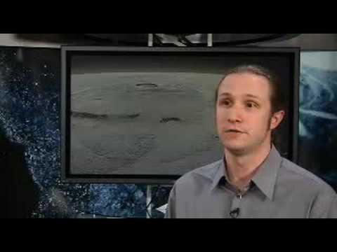 Tectonics on Mars