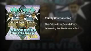 Thirsty (Instrumental)