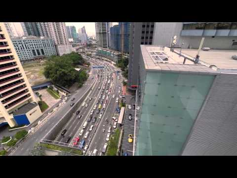 Aerial Videography : City Cruise at Kuala Lumpur