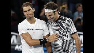 Federer VS Nadal - Australian Open 2017 - Final - Full Match HD