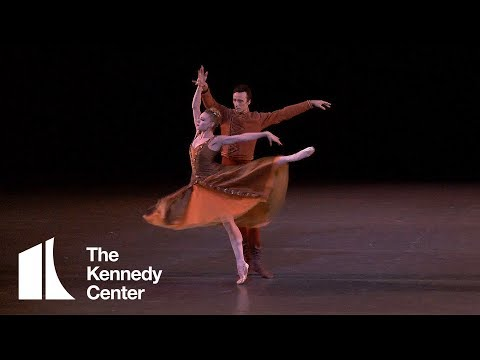 "New York City Ballet: ""In the Night"" 