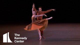 New York City Ballet: