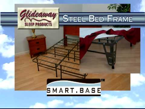 smart base bed frame