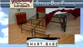 Smart Base Bed Frame