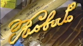 Roberto Clemente: A Video Tribute