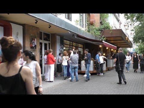 Yerevan, 22.06.18, Fr, Video-2, Abovyanov Tumanyan, U Heto Verev.