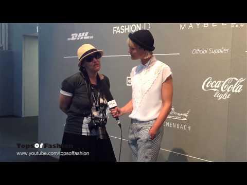 Bloggerin Stela Alves im TopsOfFashion-Interview