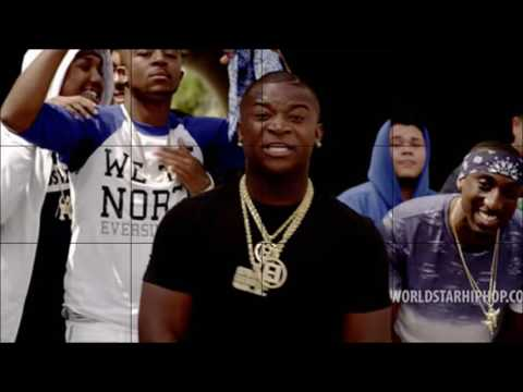 O.T. Genasis - Push It Remix Feat. Remy Ma Migos & Dinero Dollaz [Music Video]