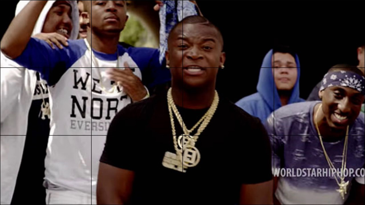 Download O.T. Genasis - Push It Remix Feat. Remy Ma Migos & Dinero Dollaz [Music Video]
