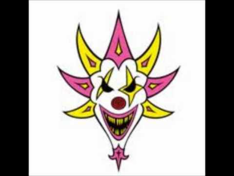 The Mighty Death Pop- Insane Clown Posse