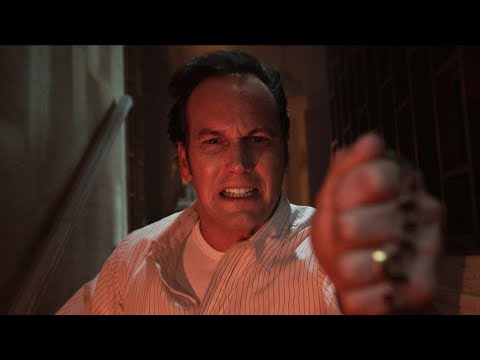 THE CONJURING: THE DEVIL MADE ME DO IT – Final Trailer