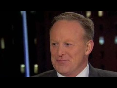 Sean Spicer opens up about his time at the White House
