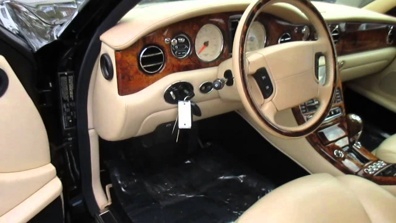 small resolution of 2001 bentley arnage