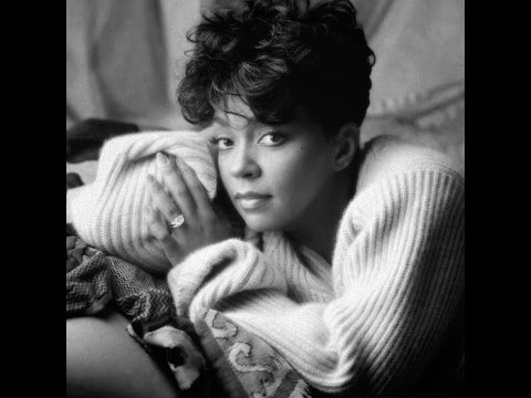 Anita Baker  the Songstress and Queen of Smooth Jazz
