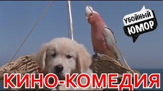 Русские комедии 2020! РЖАЛ ДО СЛЁЗ![Пес Наполеон]#НовинкиКино #КИНОКОМЕДИЯ