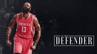 James Harden MVP Dunks - Relationship (Season 2017-2018)