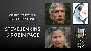 video thumbnail: Steve Jenkins and Robin Page