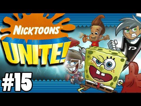 Nicktoons Unite: Jak & Lev (Co-op) - Part 15