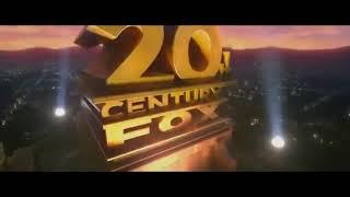 Пародия на 20 век FOX