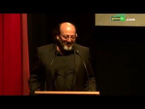 Gala Inaugural de Gines en Corto 2017  (COMPLETA)