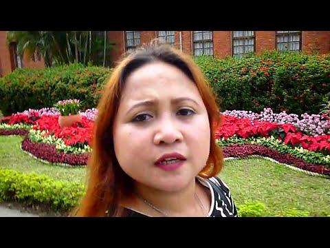 Jan 07 2017  VLOG #1 TAIPEI MAIN STATION AND SHILIN RESIDENCE PARK
