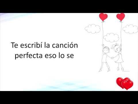 Miguel Angel  el genio  Una Canción Para Ti