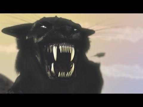 Conte de Savoie - La légende de La Dent du Chat