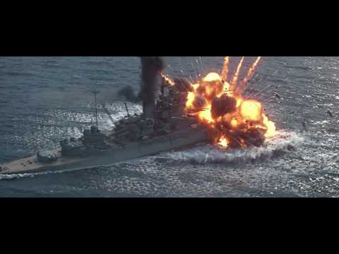 World of Warships -Bismarck- Epic Trailer