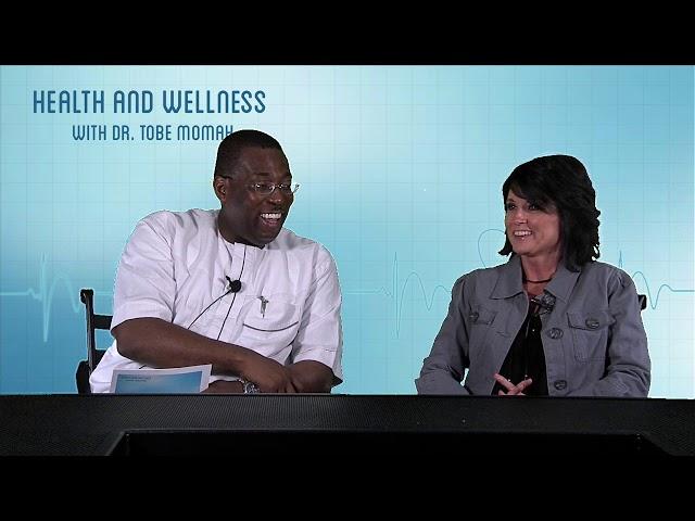 HEALTH AND WELLNESS 9 30