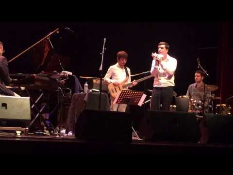 Roni Eytan Group live @ Panama Jazz Fest 2017