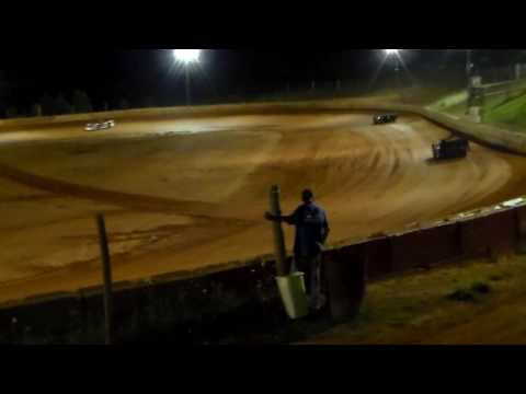 Rolling Thunder Raceway (CRATE LATE MODELS) 7-22-16