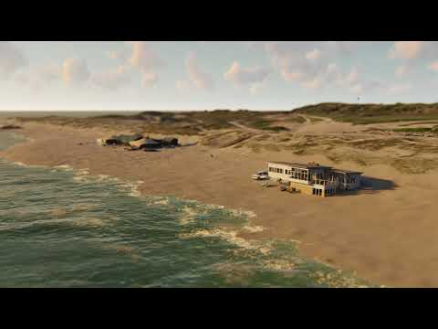 How to Use a Drone to Create a Detailed 3D Context Model
