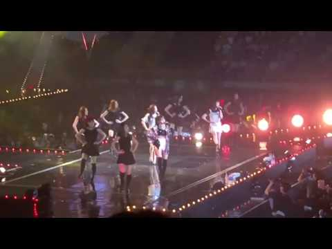 (170618)TWICELAND encore day 2 Nayeon Jihyo Chaeyoung Greedy
