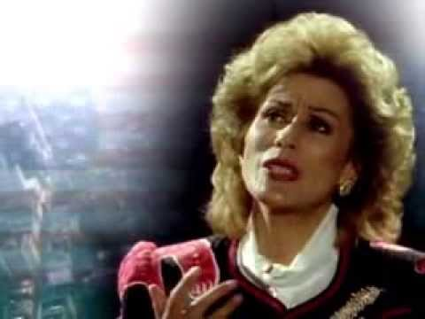 Kiri Te Kanawa - 'World In Union' Music Video