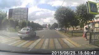 Как нарушает ГАИ в Новополоцке 2(Как нарушает ГАИ в Новополоцке 2., 2015-08-14T15:28:30.000Z)