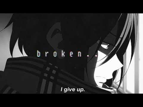 broken... (Prod.AdotKdot)