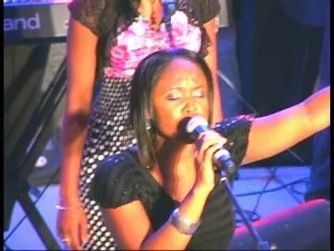 Kiokya Cruickshank - Hosanna (Praise is Rising)